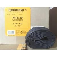 Continental Камера MTB 29-shop, 47-622-> 62-622, S42, без уп.
