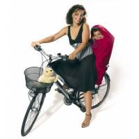 BELLELLI Накидка для переднего детского велокресла