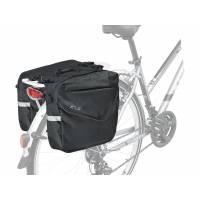 Сумка на багажник ADVENTURE 20, объем: 20л, цвет черный