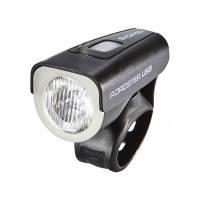 SIGMA фара передняя ROADSTER USB: светодиод CREE, 25 люкс, освещаемая дистанция 30м, время работы 3,5/5ч, зарядка через micro USB, время зарядки 2,5ч, брызгозащита IPX4. В комплекте кабель для зарядки.