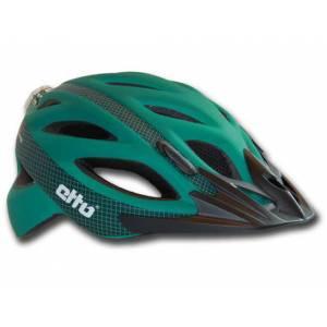 Etto Шлем City Safe, зеленый (матовый), L (58-62см)