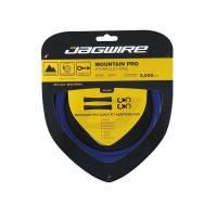 JAGWIRE Гидролиния 3м синяя с 2 универсальными коннекторами, защитными насадками и крючками -фиксаторами