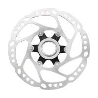 Тормозной диск Shimano Deore, RT64, 180мм, C.Lock