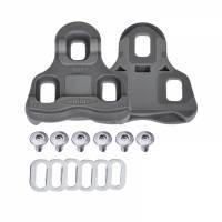 WELLGO Крепления для контактных педалей RC-7A (9°)