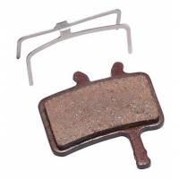 BARADINE Колодки для диск. торм. DS-11 органические (AVID MECHANICAL), блистер