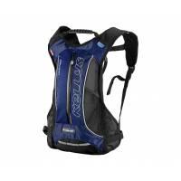 Рюкзак SPRINT, обьём 6,0 л, цвет: сине-чёрный