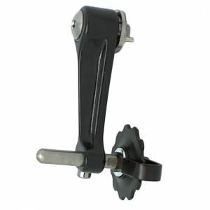 MR.CONTROL Натяжитель цепи SSP-11 (на петух вместо переключателя скоростей для singlspeed ). Чёрный