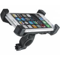 Держатель для смартфона или GPS NAVIGATOR 018, для устройств до 95х185мм, регулировка на 360°