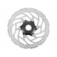 SHIMANO Ротор SM-RT30 под center lock, D:180мм, только для органических колодок