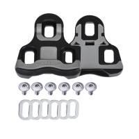 WELLGO Крепления для контактных педалей RC-7C (0°)