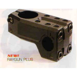 "MJ CYCLE Вынос руля RAYGUN PLUS, ВМХ, 1-1/8"" х 50мм х 22,2мм"