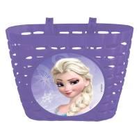 """Корзина BELLELLI детская пластиковая сиреневая """"Frozen"""""""