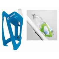 SKS Флягодержатель TopCage, пластик, вес 53г, подходит для стандартных пластиковых бутылок, синий
