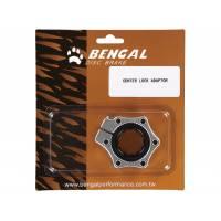 BENGAL Адаптер тормозной диск 6 болтов/Втулка SHIMANO C.lock