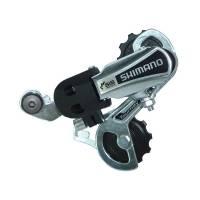 SHIMANO Переключатель задний RD-TY21-GS TOURNEY, 6-скоростей, резьба, б/уп.
