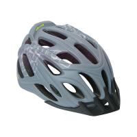 Шлем DARE, антрацитово-серый, M/L (58-61см)