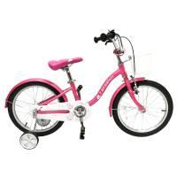 """GRAVITY DOGGIE, детский велосипед, колёса 18"""", рама: Al, 230 мм, 1 скор."""