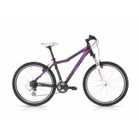 "KELLYS VANITY 30, MTB женский велосипед, колёса 26"" ,рама:AI 6061 15"", 24 скор."
