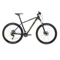 "KELLYS Thorx 30, МТВ велосипед, колёса 27,5"", рама: AI 6061 3В 465 мм, 20 скор."