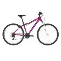 """KELLYS Vanity 10 Raspberry, велосипед MTB женский, колёса 26"""", рама:AI 6061 15"""", 20 ск."""
