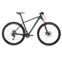 "KELLYS Gate 30, MTB велосипед, колёса 29"", рама: Al 6061 3В 533 мм, 20 скор."