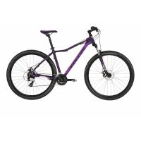 "KELLYS Vanity 30 29"" M, MTB женский велосипед, колёса 29"" ,рама:AI 6061, 24 скор."