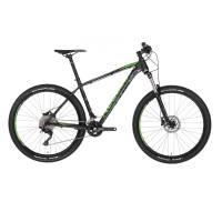"KELLYS Thorx 30, МТВ велосипед, колёса 27,5"", рама: AI 6061 3В 415 мм, 20 скор."