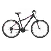 "KELLYS Vanity 20 Dark Pink, велосипед MTB женский, колёса 27,5"", рама:AI 6061 19"", 24 ск."