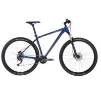 "KELLYS Spider 70, МТВ велосипед, колёса 29"", рама: AI 6061 430мм, 27 скор."