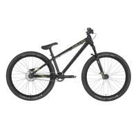 """KELLYS Whip 70 M, велосипед для DIRT, колёса 26"""", рама AI 6061, длина рамы 570mm, 1 скор."""