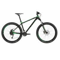 "KELLYS Gibon 30, велосипед МТВ, колёса 27,5"", рама: AI 6061 3В 440 мм, 20 скор."