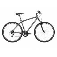 "KELLYS CLIFF 70 NIGHT, кроссовый велосипед, колёса 28"", рама: Al 6061 19"", 24 скор."