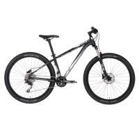 "KELLYS Spider 90, МТВ велосипед, колёса 27,5"", рама: AI 6061 425мм, 20 скор."