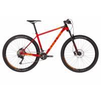 "KELLYS Gate 70, MTB велосипед, колёса 29"", рама: Al 6061 3В 445 мм, 22 скор."
