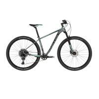 "KELLYS Desire 90 M, велосипед MTB женский, колёса 29"", рама:AI 6061 12 скор."