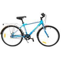 "GRAVITY SKYLINE, подросковый велосипед, колёса 24"", рама: Al 15,5"", 3 скор."