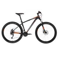 "KELLYS Spider 50, МТВ велосипед, колёса 27,5"", рама: AI 6061 375мм, 27 скор."