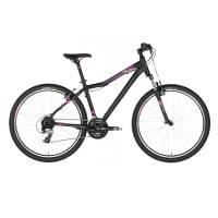 "KELLYS Vanity 20 Dark Pink, велосипед MTB женский, колёса 26"", рама:AI 6061 15"", 24 ск."