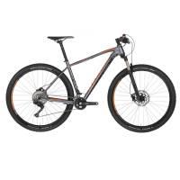 "KELLYS Gate 50, MTB велосипед, колёса 29"", рама: Al 6061 3В 483 мм, 22 скор."