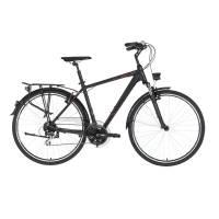 """KELLYS Carson 50, туристический велосипед, колёса 28"""", рама: Al 580мм, 24 скор."""