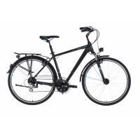 """KELLYS Carson 40, туристический велосипед, колёса 28"""", рама: Al 500мм, 24 скор."""