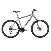 "KELLYS VIPER 50 GREY, МТВ велосипед, колёса 26"", рама:AI 6061 15,5"", 24 скор."