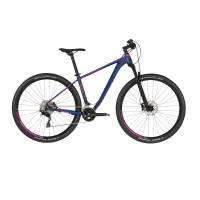 "KELLYS Desire 70 M, велосипед MTB женский, колёса 29"", рама:AI 6061, 20 скор."