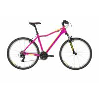 "KELLYS Vanity 10 Pink 26"" XS, MTB женский велосипед, колёса 26"", рама Al 6061, 21 скор."