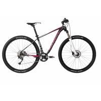 """KELLYS DESIRE 30, MTB женский велосипед, колёса 29"""", рама:AI 6061 3B 437 мм, 27 скор."""