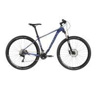 "KELLYS Desire 50 M, велосипед MTB женский, колёса 29"", рама:AI 6061, 20 скор."