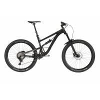 "KELLYS Swag 10 S, велосипед МТВ, двухподвес, колёса 27,5"", рама: Al 7005 17"", 11 скор."