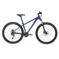 "KELLYS Spider 70, МТВ велосипед, колёса 27,5"", рама: AI 6061 425мм, 27 скор."
