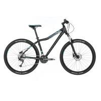 "KELLYS Vanity 70, велосипед MTB женский, колёса 27,5"", рама:AI 6061 15"", 27 ск."