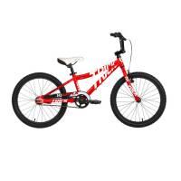 "KELLYS Trick, детский велосипед, колёса 20"", рама алюминиевая 10"", 1 скор., без амортизатора"